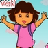 Dora Strawberry World