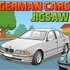 German Cars Jigsaw